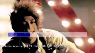 Trú mưa - Karaoke beat (HKT)