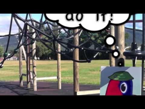 Te Anau School Song Video