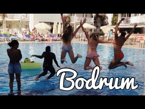 TURKEY, BODRUM//Travel Diary 02