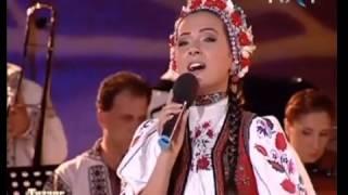 Vladuta Lupau - Codrule cu frunza rara - Tezaur Folcloric Vaslui 2014