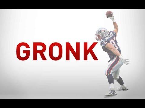 Rob Gronkowski - Defining Moments