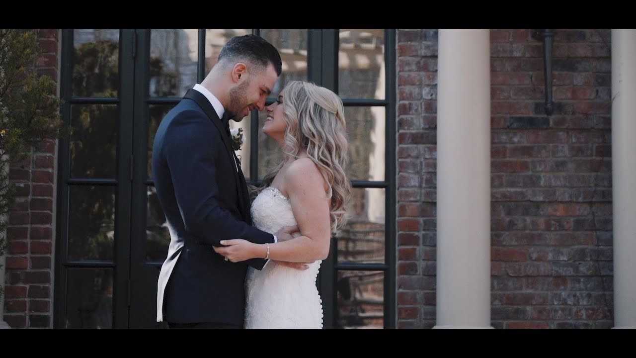 Jeff and Erin Highlight Wedding Film