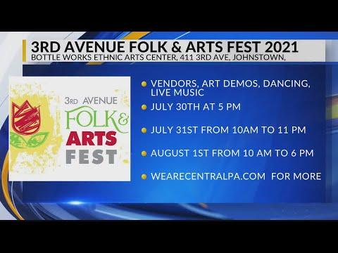 3rd Avenue Folk