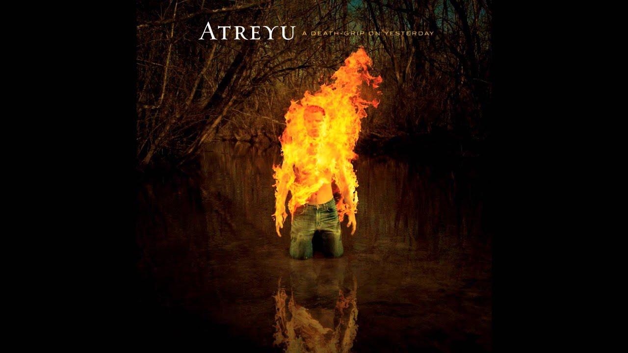 Atreyu - Ex's & Oh's - YouTube