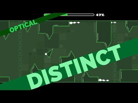 [Awesome! ]Distinct - Optical
