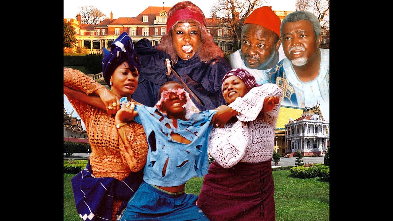 Download Oh My Son  Season 3 & 4 ( Williams Uchemba/ Patience Ozokwor MaMa G/Rita Educhi Nollywood Movie 2021