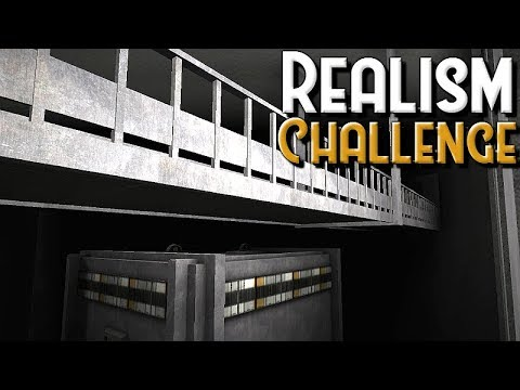SCP Containment Breach - Realism Challenge (v1.3.9)