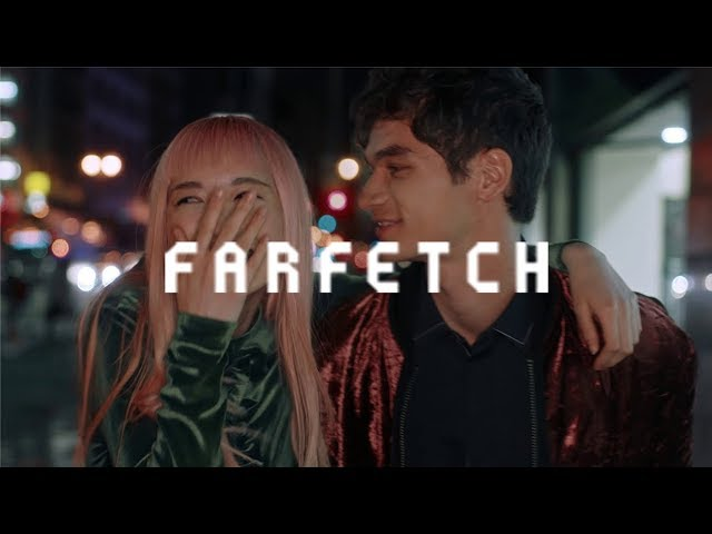 #GiveItLiveIt: Gift Heels She'll Never Forget | Farfetch Russia