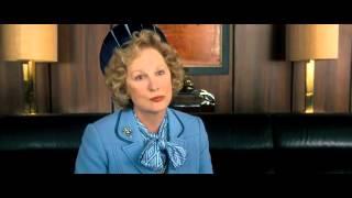 Železná lady (2011) - trailer