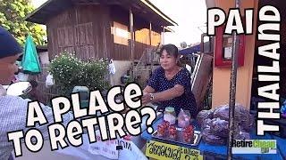 JC's Road Trip - Pai, Thailand - Part 1