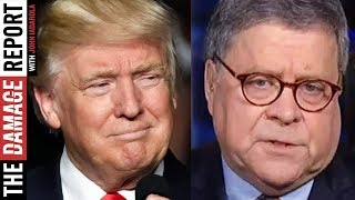 William Barr On Trump Obstruction William Barr says that Trump didn't commit obstruction but he also said the Mueller report does not exonerate him. John Iadarola and Brooke Thomas break it ..., From YouTubeVideos