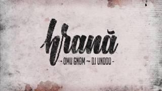 Omu Gnom DJ Undoo - Sublim (cu Jurjak)