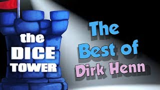 Best of Designers: Dirk Henn