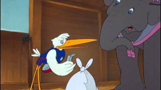 Dumbo Happy Birthday HD
