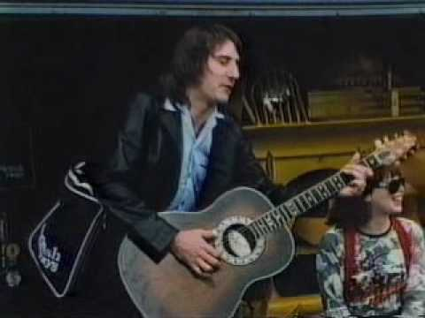 Go Now - Denny Laine w/ Wings