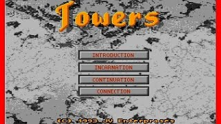 Towers - Lord Baniff's Deceit 1993 PC