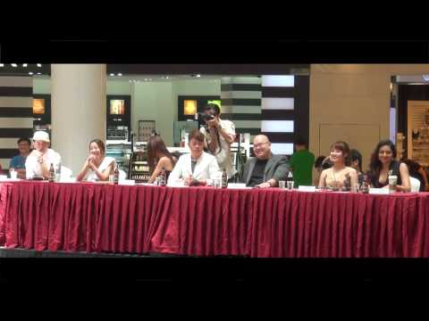 Asia New Star Model Contest 2014 Face of Malaysia - Modeling Audition ( Episode 1 )