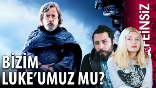 STAR WARS: THE LAST JEDI / SON JEDI (2017) SPOILERLI Film İncelemesi // Ne Konuştuk He...