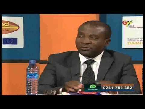 GJA Business Advocate Episode 9 - 3rd September, 2015