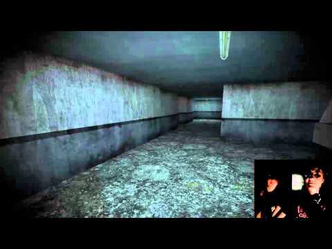 Let´s Play Slender 2 Sanatorium Part#001 German Die Zeit läuft...