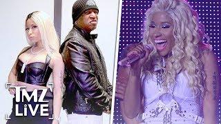 Nicki Minaj Vs. BET   TMZ Live