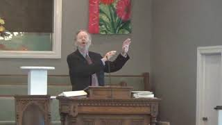 Pastor Ron Patton - Living in a Changing World - 6 21 2020