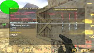 XePleFair in Counter Strike