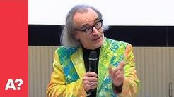 """""""Avainsanoja tähän mennessä"""" - 7/8 Filosofia ja systeemiajattelu 2020 Prof. Esa Saarinen"""