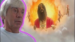 Mon père réagit à Travis Scott - STOP TRYING TO BE GOD