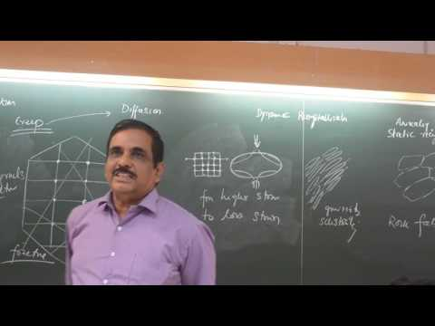 Ductile Structure Analysis_ Class_3 by Prof. T K Biswal, IIT Bombay