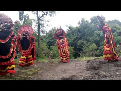 Jaranan MAYANGKORO ORIGINAL - bikin Video Klip Singo Barong