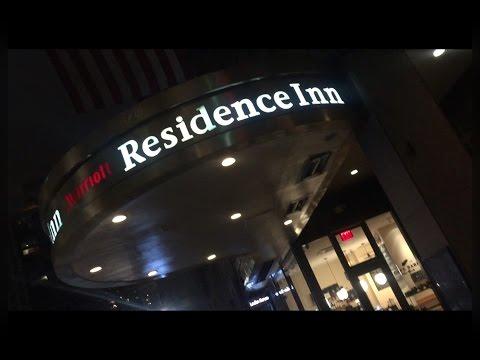 Residence Inn Manhattan/ Times Square