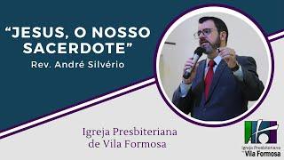 Culto Vespertino 12 07 2020