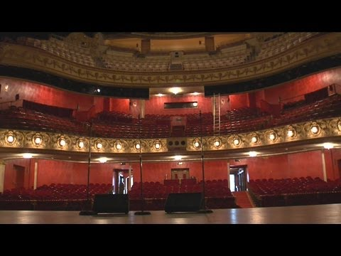 Historic Milwaukee: History of the Pabst Theater