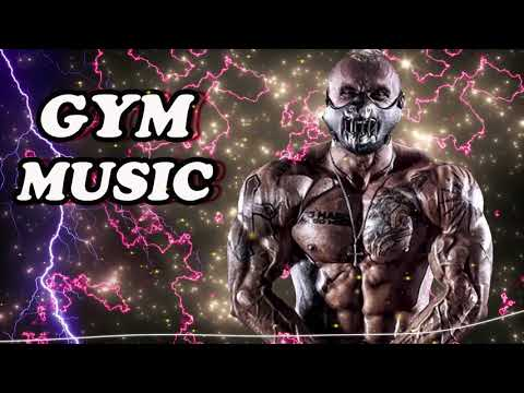Best Trap & Bass Music Mix For Sports, Bodybuilding 2019 - Bodybuilding Music DTV 1.3.2019