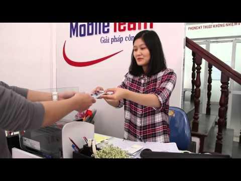 TRUNG TÂM SỬA CHỮA & BẢO HÀNH SMARTPHONE MOBILE TEAM
