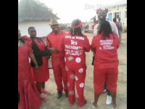 """MDCT """"Ihondo muchengete vana kana ndikasungwa"""