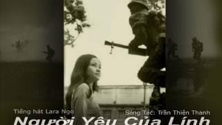 Người yêu của lính - Lara Ngo