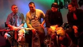 THE CAUSE Punk Rock FlashRock Live