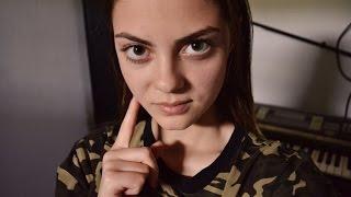 Таня Капаклы - Твои щёчки сводят меня с ума. (cover)