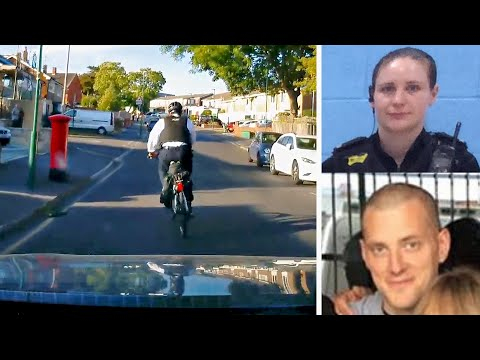 Driver scolds cyclist cop / update on bullied teenager