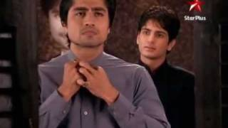 A Lovely Moment Between Anurag & Robindo - Scene 12