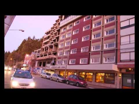 Hotel Monte Claro Bariloche Youtube