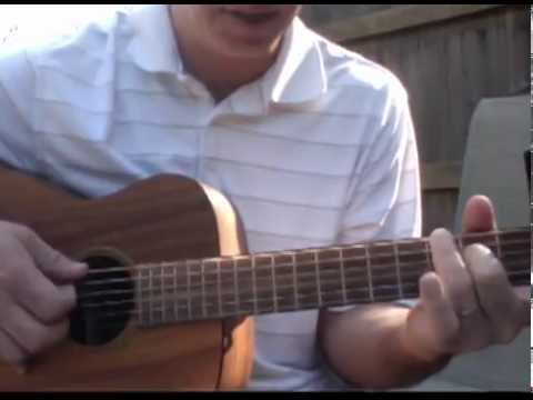 Guitar Lesson: Cut Capo: Kari Jobe, Brian Johnson, Bethel: Forever ...