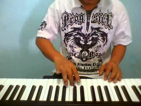 belajar piano gratis #1