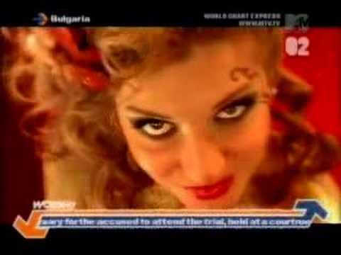 """Deep Zone & Balthazar"" on MTV (""DJ Take Me Away') # 2"