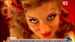 """Deep Zone & Balthazar"" on MTV (""DJ Take Me Away"