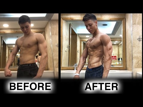 summer-shreds---how-to-lose-body-fat-|-13lbs-in-3-weeks-!!