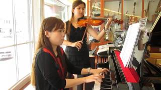 i Batu Pahat BP Chamber Music Studio Academy Instrument Violin 小提琴 峇株吧辖音乐中心iBatuPahat.com 2