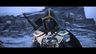 The Elder Scrolls Online Cinematic Trailer